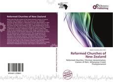 Обложка Reformed Churches of New Zealand