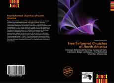 Capa do livro de Free Reformed Churches of North America