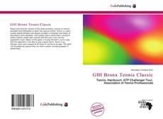 Buchcover von GHI Bronx Tennis Classic
