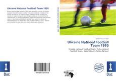 Ukraine National Football Team 1995 kitap kapağı