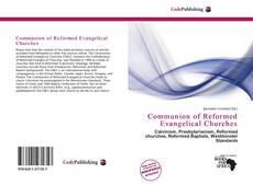 Communion of Reformed Evangelical Churches kitap kapağı