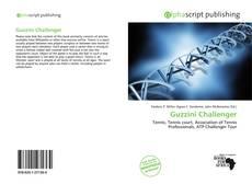 Portada del libro de Guzzini Challenger