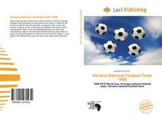 Ukraine National Football Team 1996 kitap kapağı