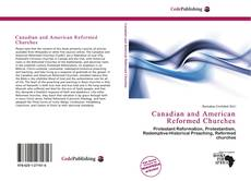 Обложка Canadian and American Reformed Churches