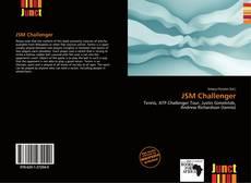 Portada del libro de JSM Challenger