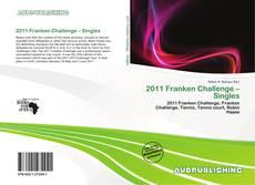 Capa do livro de 2011 Franken Challenge – Singles