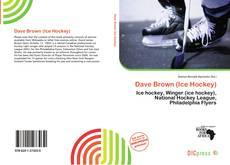 Dave Brown (Ice Hockey) kitap kapağı