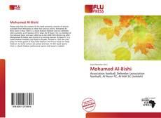 Couverture de Mohamed Al-Bishi