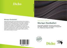 Bookcover of Muriqui (footballer)