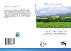Couverture de Thurlby, North Kesteven