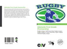 Обложка Adelaide First Grade Premiership