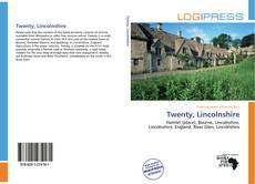 Portada del libro de Twenty, Lincolnshire