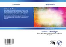 Bookcover of Lubbock Challenger