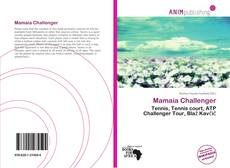 Bookcover of Mamaia Challenger