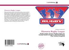 Couverture de Illawarra Rugby League