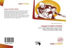 Capa do livro de League Leader's Shield