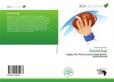 Buchcover von Currie Cup