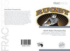 Обложка North Wales Championship