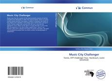 Copertina di Music City Challenger
