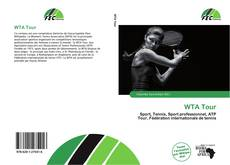 Bookcover of WTA Tour
