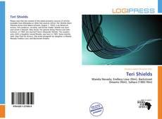 Bookcover of Teri Shields