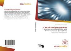Couverture de Canadian Open (tennis)