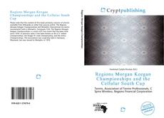 Bookcover of Regions Morgan Keegan Championships and the Cellular South Cup