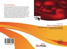 Bookcover of Diane Washburn