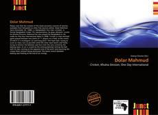 Обложка Dolar Mahmud