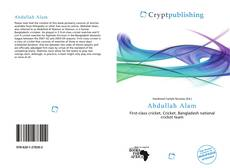 Bookcover of Abdullah Alam