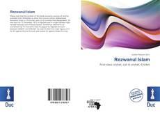 Bookcover of Rezwanul Islam