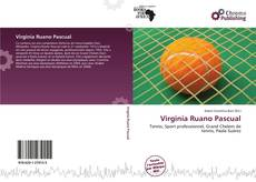 Virginia Ruano Pascual的封面
