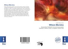 Bookcover of Wilson Morelos