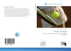 Bookcover of Elena Vesnina