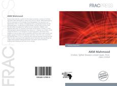 Bookcover of AKM Mahmood