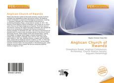 Copertina di Anglican Church of Rwanda