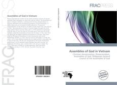 Copertina di Assemblies of God in Vietnam