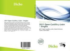 Обложка 2011 Open Castilla y León – Singles