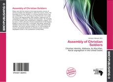 Couverture de Assembly of Christian Soldiers