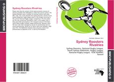 Bookcover of Sydney Roosters Rivalries