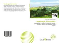 Обложка Newburgh, Lancashire