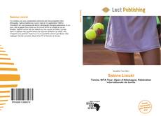 Bookcover of Sabine Lisicki