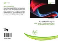 Bookcover of Qatar Ladies Open