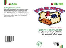 Bookcover of Sydney Roosters Juniors