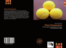 Bookcover of Elena Pampoulova