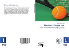 Bookcover of Marlene Weingartner