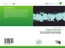 Обложка Copa Colsanitas