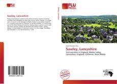 Обложка Sawley, Lancashire