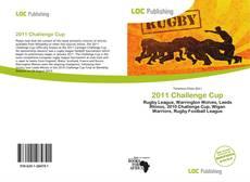 2011 Challenge Cup的封面