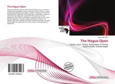 Borítókép a  The Hague Open - hoz